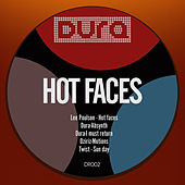 Hot Faces by Various Artists