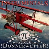 Donnerwetter! (Instrumentals) by Prinz Pi