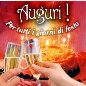Auguri!Per tutti i giorni di festa by Various Artists