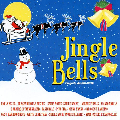 Jingle bells by Big Boys