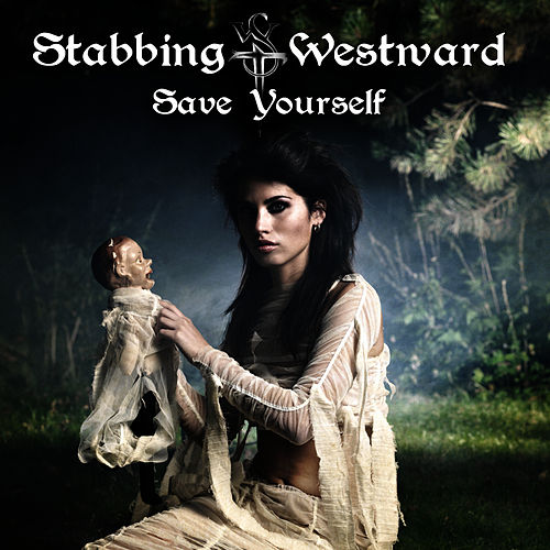 Save Yourself (Re-Recorded / Remastered Versions) by Stabbing Westward