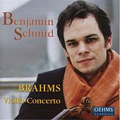 Brahms: Violin Concerto / Piano Quartet No. 3 by Various Artists
