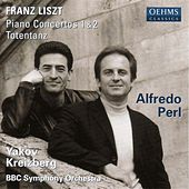 Liszt, F.: Piano Concertos Nos. 1 and 2 / Totentanz by Various Artists