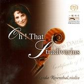 Oh! That Stradivarius von Various Artists