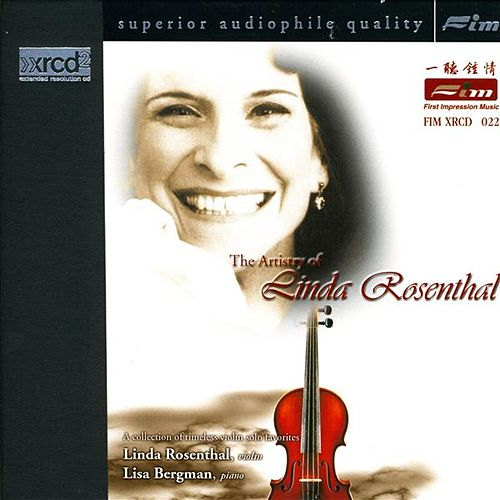 The Artistry of Linda Rosenthal by Various Artists