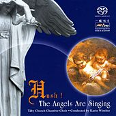 Hush! The Angles Are Singing! by Various Artists
