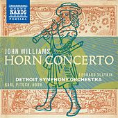 Williams: Horn Concerto by Various Artists