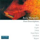 Piano Recital: Margulis, Jura - Gluck, C.W. / Bach, J.S. / Liszt, F. / Caplet, A. / Wagner, R. / Rachmaninov, S. (Piano Transcriptions) by Jura Margulis