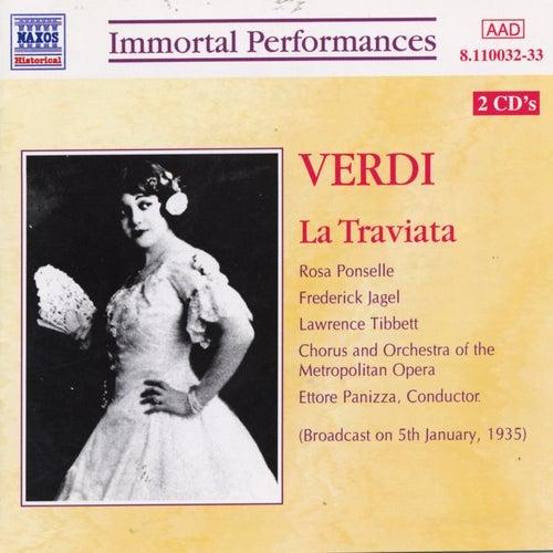 Verdi : La Traviata by Various Artists