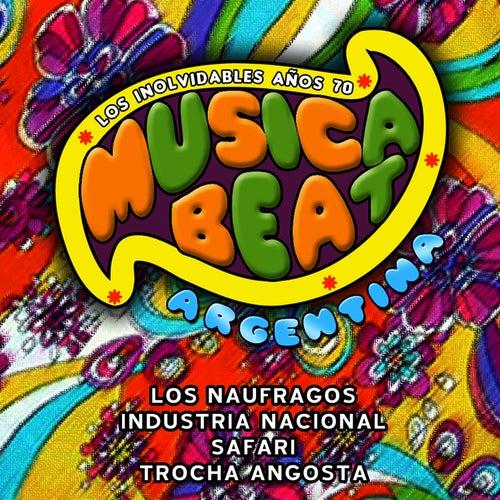 Musica Argentina 70 Música Beat Argentina-los