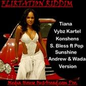 Flirtation Riddim by Various Artists