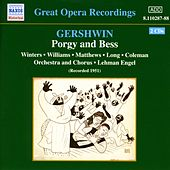 Gershwin: Porgy and Bess (Winters, Williams, Long) (1951) by Various Artists