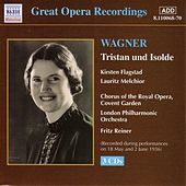 Wagner, R.: Tristan Und Isolde (Melchior, Flagstad, Reiner) (1936) by Various Artists