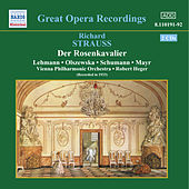 Strauss, R.: Rosenkavalier (Der) (Lehmann, Schumann) (1933) by Various Artists