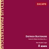 Buxtehude: Organ Works (Complete), Vol. 2 by Bine Katrine Bryndorf