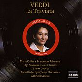 Verdi: Traviata (La) (Callas, Albanese) (1953) by Various Artists