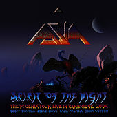 Spirit of the Night – Live in Cambridge 09 by Asia