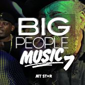 Big People Music Volume 7 von Various Artists