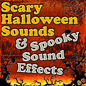 Scary Halloween Sounds & Spooky Sound Effects by Halloween Music Unlimited