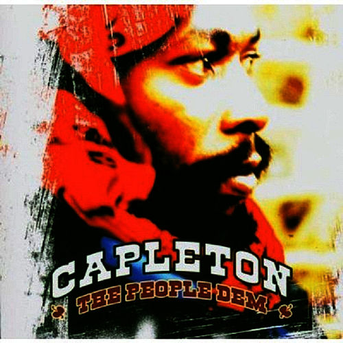 The People Dem by Capelton