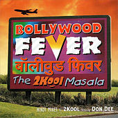 Bollywood Fever by Various Artists