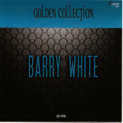 Barry White (Golden collection) von Barry White