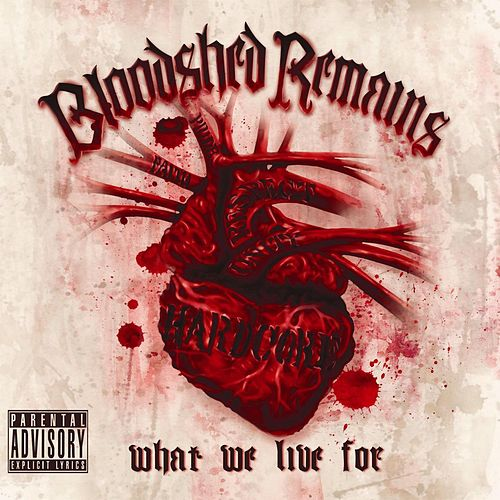 What we live for by Bloodshed Remains