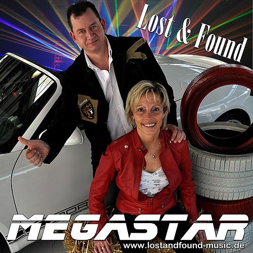 Megastar by Lost & Found