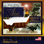 Storybook Advent Carols Collection Volume One: American Christmas Classics by Michael Brech