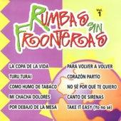 Rumbas sin fronteras Vol. 1 by Noel Nicola