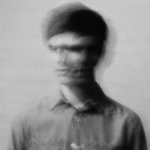 Klavierwerke EP by James Blake