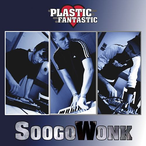 Fase Uno EP by SoogoWonk