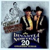 Tributo A Los Cadetes De Linares by Dinastia Norteña