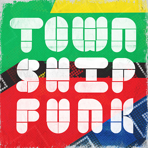 Township Funk by Various Artists