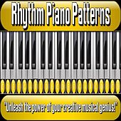 Rhythm Piano Patterns by Jonni Glaser