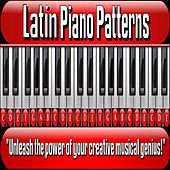Latin Piano Patterns by Jonni Glaser