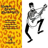 Home Grown Rockabilly by Various Artists