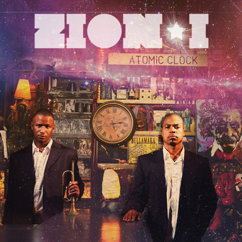 Atomic Clock by Zion I