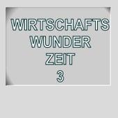 Wirtschaftswunder-Zeit 3 by Various Artists