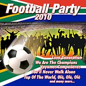 Football Party WM 2010 by Various Artists