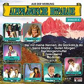 Alpenländische Hitparade - Folge 4 by Various Artists