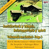 Volksmusik aus Osttirol - Folge 3 by Various Artists