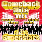 Comeback Hits Of The Superstars Vol. 1 by Various Artists