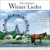 Die schönsten Wiener Lieder by Various Artists