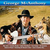 22 Greatest Hits 1988-1997 by George Mcanthony