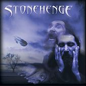 Angelo Salutante by Stonehenge