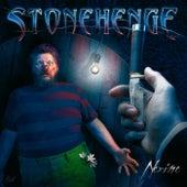 Nerine by Stonehenge
