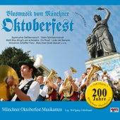 Blasmusik vom Münchner Oktoberfest by Münchner Oktoberfest Musikanten