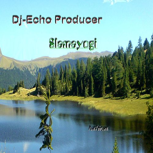 Slamayogi by Dj-echo Producer