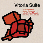 Vitoria Suite by Wynton Marsalis